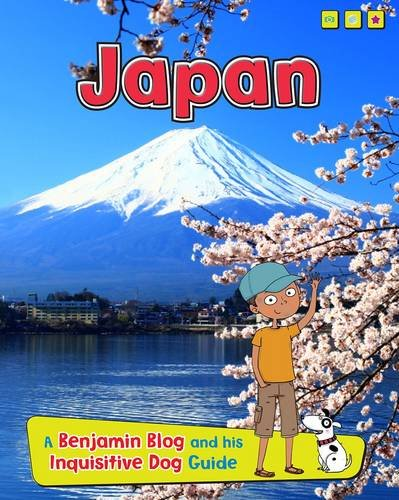 Japan (Read Me!: Country Guides, with Benjamin Blog and His Inquisi)