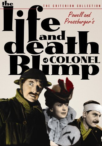 The Life and Death of Colonel Blimp (The Criterion Collection) by Criterion