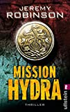 Mission Hydra (Chess Team Adventure, #1)