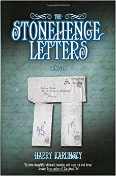 Book The Stonehenge Letters