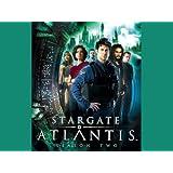 Stargate Atlantis Season 2