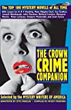 img - for The Crown Crime Companion: The Top 100 Mystery Novels of All Time (Paperback) - Common book / textbook / text book