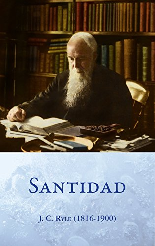 Santidad (Spanish Edition)