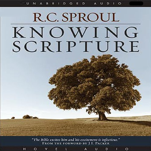 Knowing Scripture Audiobook [Free Download by Trial] thumbnail