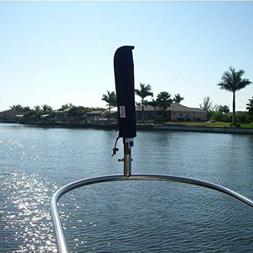 Boat Penant Flag Burgee Cover Sheath Available in 16 Sunbrella Colors