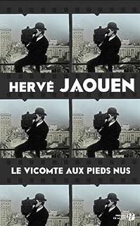 Le vicomte aux pieds nus, Jaouen, Hervé