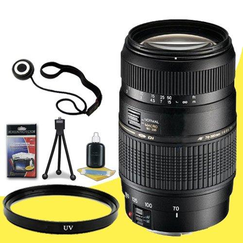 Tamron mm B00JTD7SB8 AF 70 – 300 mm f/ – 4.0 – 5.6 Di LD Macroズームレンズwith Built inモーターfor NikonデジタルSLRカメラ+ 62 mm UVフィルタ+レンズキャップキーパー+デラックススターターキットDavisMAXバンドル B00JTD7SB8, カリフォルニアワインあとりえ:48c6c3b4 --- ijpba.info
