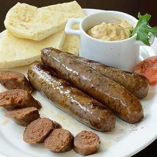 product image for Merguez Sausage - 12 oz pack, 4 links
