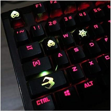 キーボード 設定 スイッチ