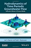 img - for Hydrodynamics of Time-Periodic Groundwater Flow: Diffusion Waves in Porous Media (Geophysical Monograph Series) book / textbook / text book