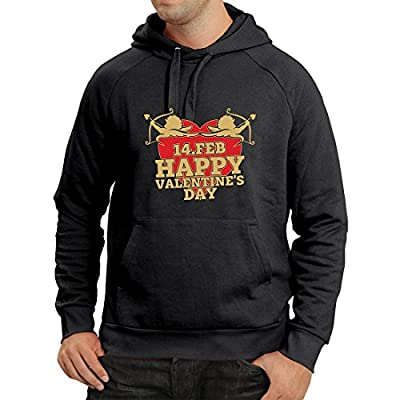 Hoodie Cute ST. Valentine's Day Gift Ideas, Let Cupids Arrow Find Your Loved One