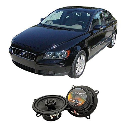 fits-volvo-s40-2000-2004-front-door-factory-replacement-speaker-harmony-ha-r5-speakers