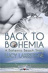 Back to Bohemia: A Bohemia Beach Story (Bohemia Beach Shorts Book 1)