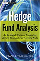 Hedge Fund Analysis Front Cover