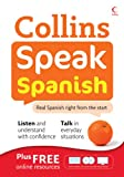 Speak Spanish, Collins UK, 0007274262