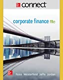 img - for CONNECT 1 SEMESTER ACCESS CARD FOR CORPORATE FINANCE book / textbook / text book