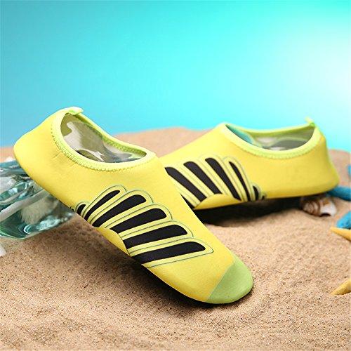 canotaje mujer Aqua secado SHINIK lago Deportes jardín para nadar parque Unisex agua D Zapatos caminar conducción de natación playa para zapatos Yoga de de Shoes rápido qpSzIwp