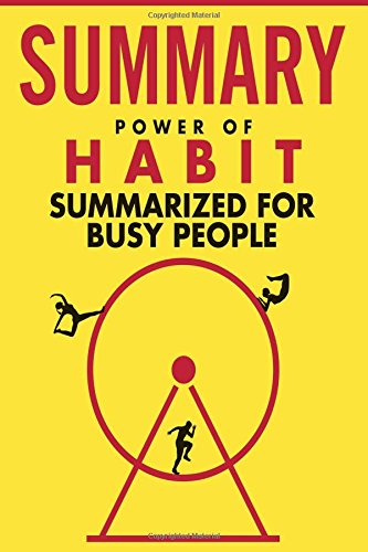 Download The Power of Habit Summarized for Busy People pdf epub