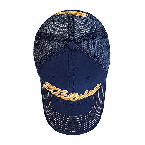 Amazon.com   Titleist Men s Golf Cap (Two-Tone Mesh)   Sports   Outdoors 5863e3654e74