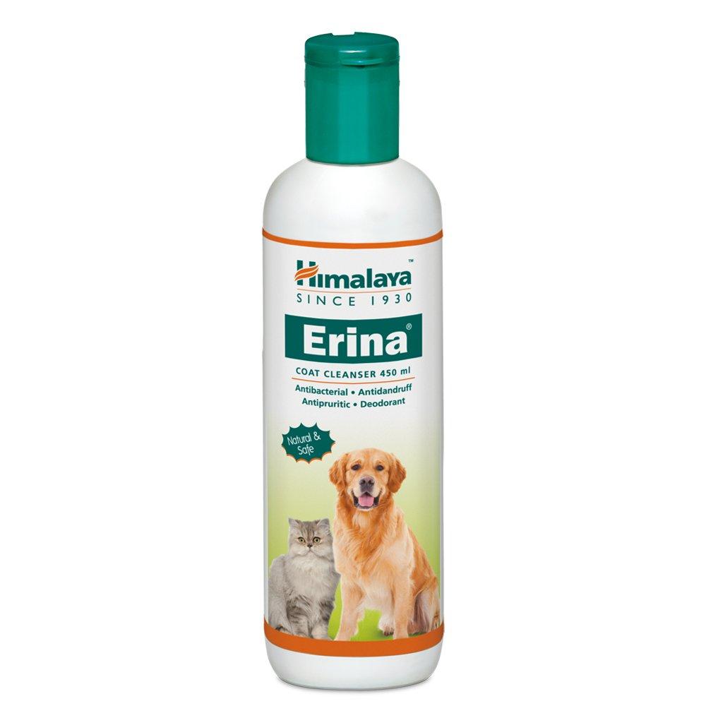 Himalaya Erina Coat Cleanser, 450 ml product image