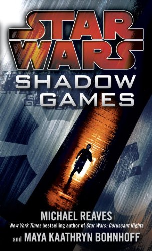 Star Wars: Shadow Games - Im Schatten - Book  of the Star Wars Legends