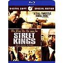 Street Kings (+ Digital Copy) [Blu-ray]