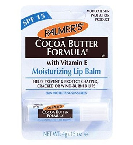 Palmer'S Cocoa Butter Formula Original Ultra Moisturizing Lip Balm With Spf 15 4G by Palmer's (Formula Ultra Moisturizing)