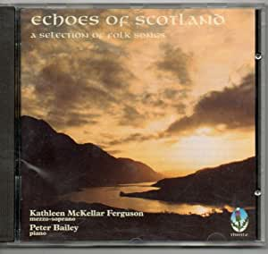 Echoes Of Scotland (1996 CD)