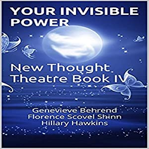 Your Invisible Power Audiobook