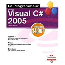 Visual c 2005 programmeur