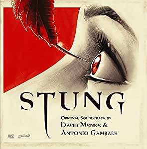 STUNG - Motion Picture Soundtrack