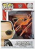 Dwayne The Rock Johnson Signed Autographed WWE
