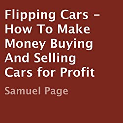 Flipping Cars