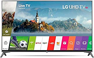 "LG Led 60"" Smart TV UHD HDR 4K (Certified Refurbished/Reacondicionado)"