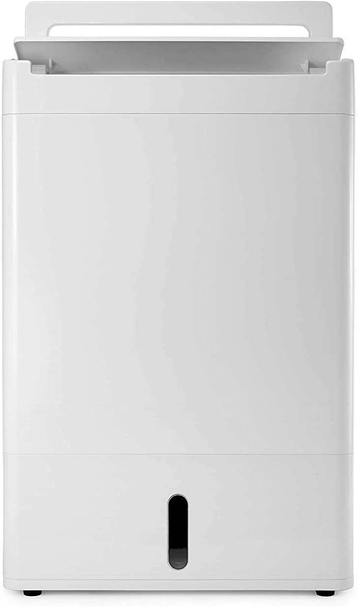 Meaco DD8L ZAMBEZI 8 Ltr Desiccant Dehumidifier Damp Condensation and Mould Removal Laundry Drying EXCLUSIVE 3 YEAR WARRANTY