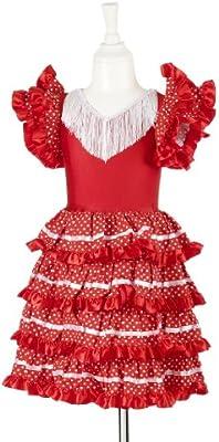 Souza for Kids 287 - Disfraz de flamenco (5 años): Amazon.es ...