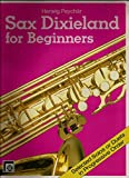 img - for Sax Dixieland for Beginners (tenor) book / textbook / text book