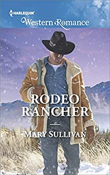 Rodeo Rancher (Rodeo, Montana) by [Sullivan, Mary]