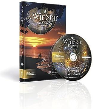 Amazon Winstar Express Astrological Chart Calculation