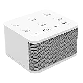 Big-Red-Rooster-White-Noise-Machine-Sleep-Sound-Machine-for-Sleeping-6-Soothing-Sounds-White-Noise-Machine-for-Office-Privacy-Plug-in-Or-Battery-Operated-Sounds-for-Home-Baby-or-Travel