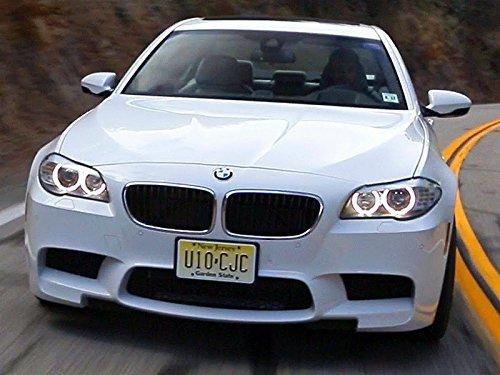 2013 BMW M5 Manual: The Purist's M5?
