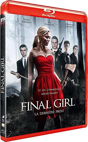 Final Girl : La dernière proie [Blu-ray]
