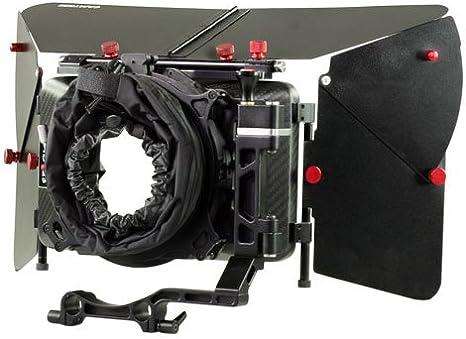 Camtree Mb 23 Carbon Fiber Matte Box Kamera