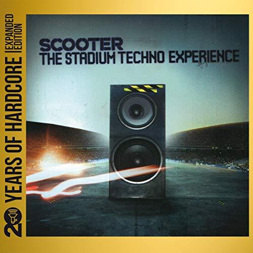 The Stadium Techno Experience (20 Years of Hardcore Expanded Editon)