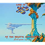 Like It Is - YES At The Bristol Hippodrome [CD/DVD Combo][Deluxe Edition]