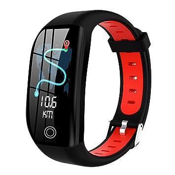 Reloj Inteligente Pulsera de Actividad Inteligente, Toque ...