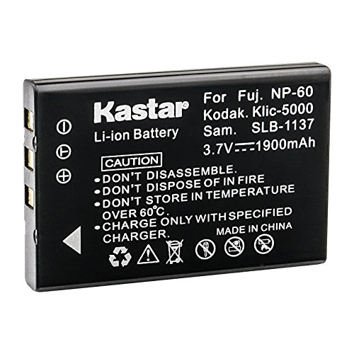 Kastar Universal Remote Control Battery RLI-007-1 Replacement For Universal 11N09T MX-890 MX-810 MX-880 MX-950 MX-980 Remote