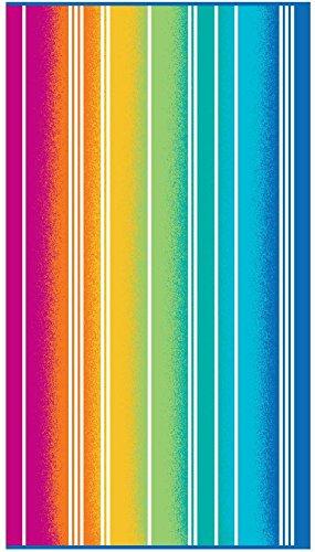 Samuel Bodi Toalla Playa 100% Algodón Egipcio de 104 x 186 cm. Ref. 446: Amazon.es: Hogar