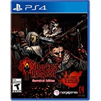 Darkest Dungeon Ancestral Edition for PlayStation 4 by Merge Games