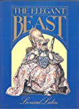 The Elegant Beast, Leonard Lubin, 0670290971